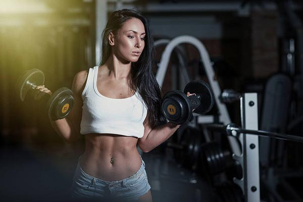 Amino Acid Supplements for Women