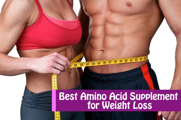amino acids injection for weight loss
