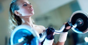 Top Tips for Women to Build Muscle