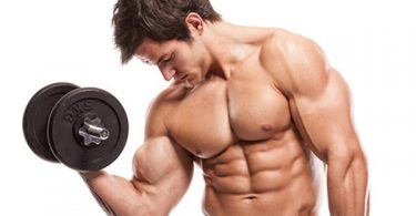 The secret keys to building muscle fast