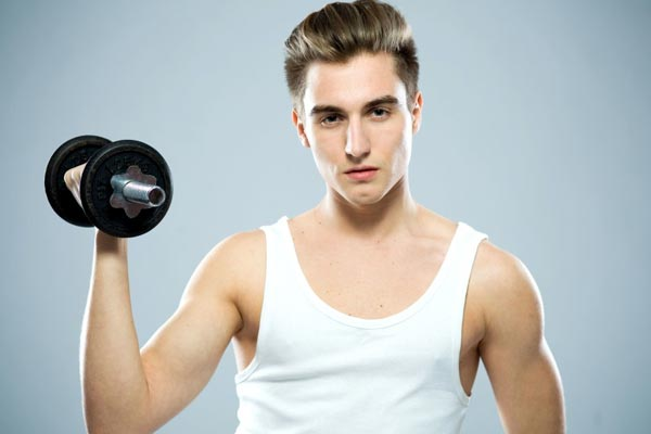 How to build lean muscle for skinny guys