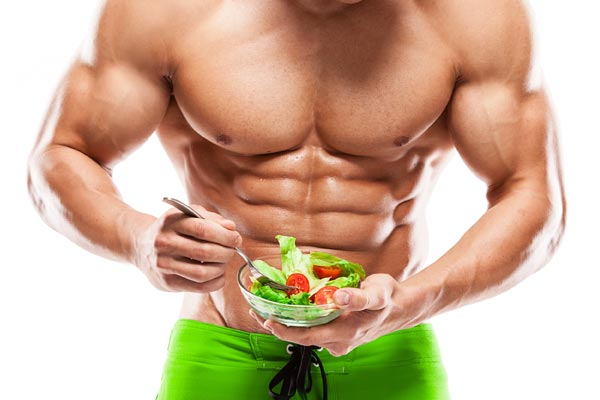Nutritional Mistakes for Muscle Building