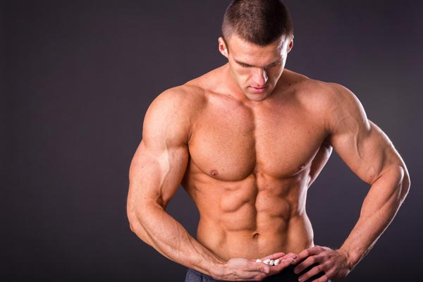Side Effects of Over Using Amino Acid Supplements